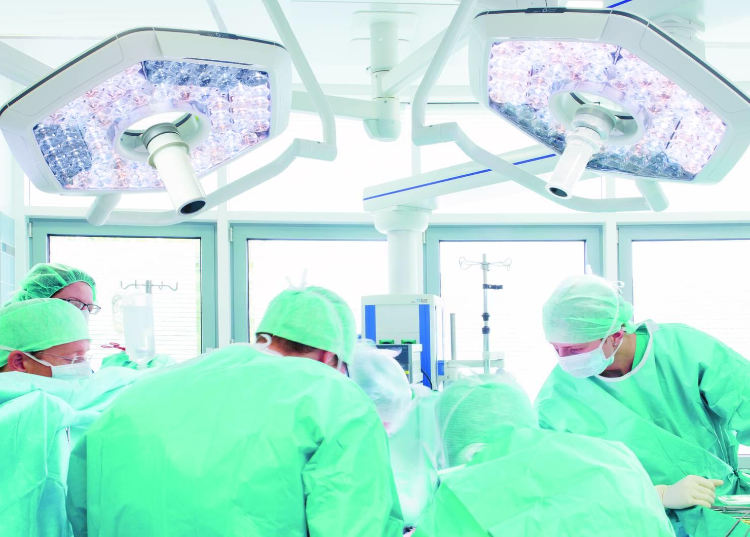 endoscopen operatiekamerlampen