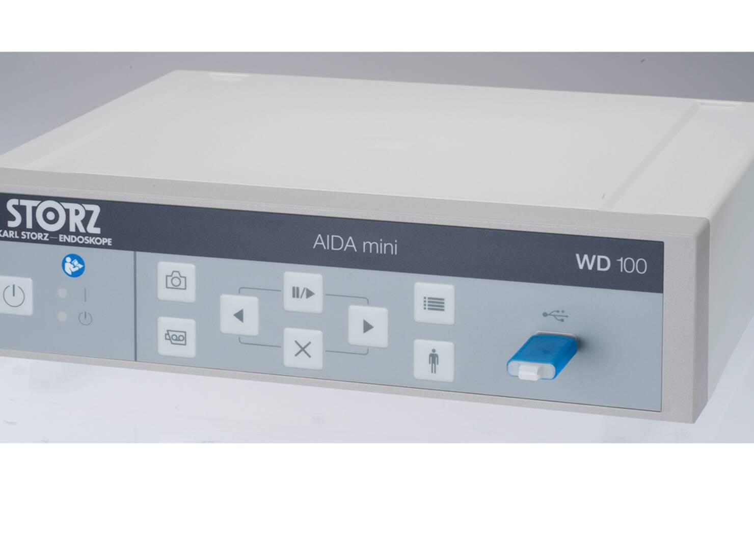 Endoscopen Opnamesystemen