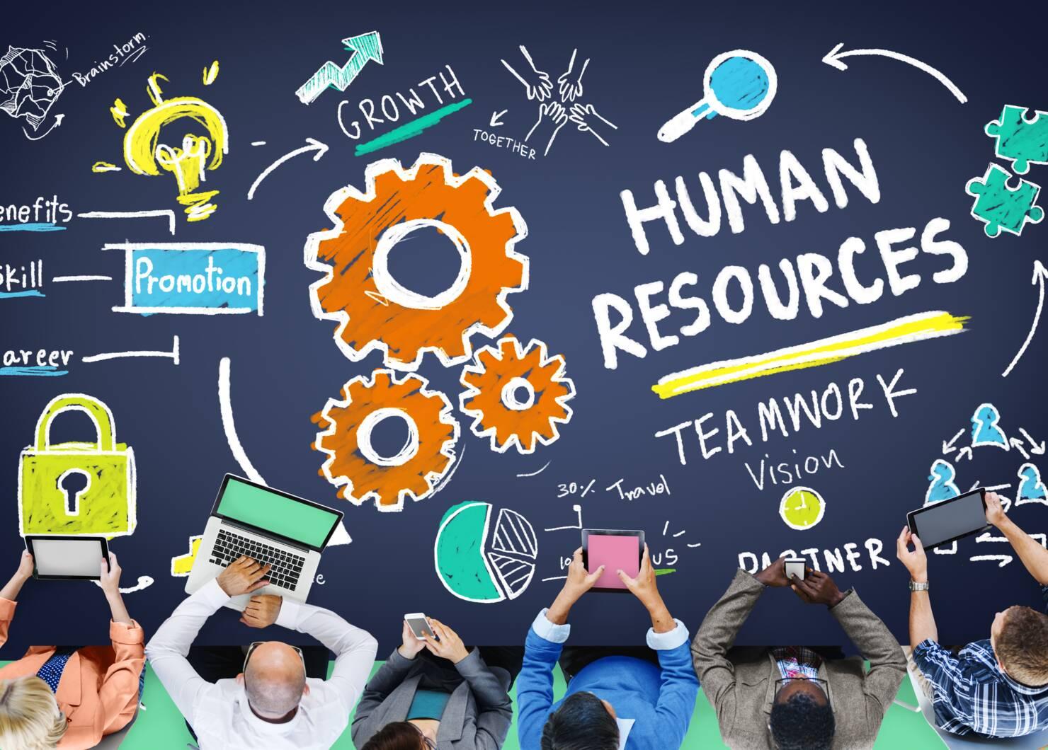 Stöpler HR beleid